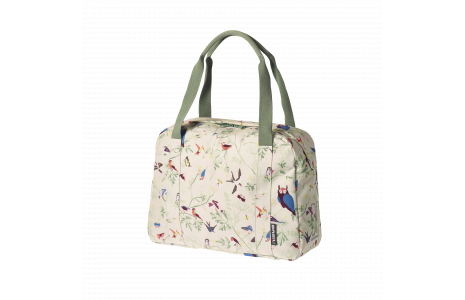 Pakaftas Basil Wanderlust Carry All 18 liter ivory white