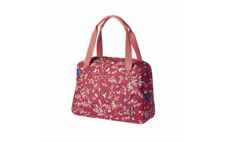 Pakaftas Basil Wanderlust Carry All 18 liter vintage red